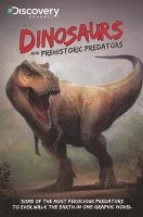 DINOSAURS AND PREHISTORIC PREDATORS SC **