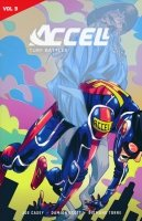 CATALYST PRIME ACCELL VOL 03 TURF BATTLES SC
