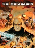 METABARON VOL 02 SC