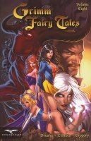 GRIMM FAIRY TALES VOL 08 SC **