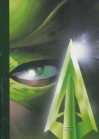 ABSOLUTE GREEN ARROW HC (SLIPCASE)
