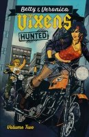 BETTY AND VERONICA VIXENS VOL 02 SC