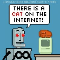 DIESEL SWEETIES VOL 03 THERE IS A CAT ON THE INTERNET SC **