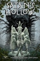 SATANS HOLLOW HC **