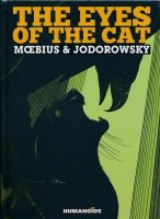 EYES OF THE CAT HC (NEW EDITION)