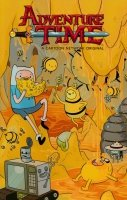 ADVENTURE TIME VOL 14 SC