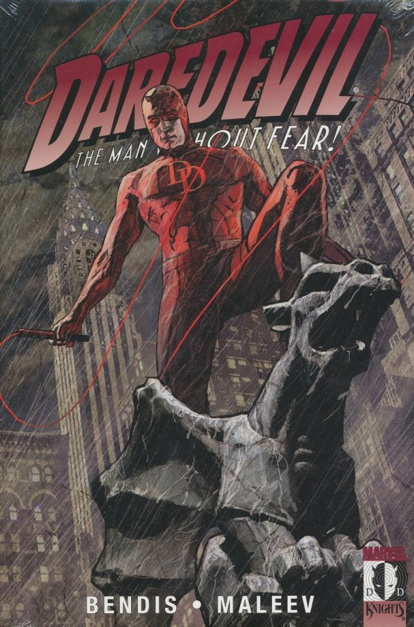 DAREDEVIL VOL 03 HC