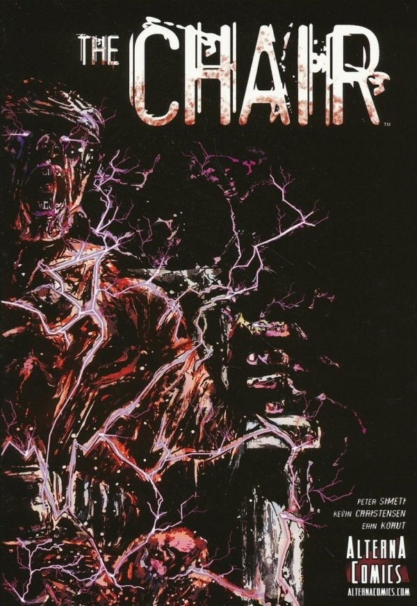 CHAIR SC (OLD EDITION)