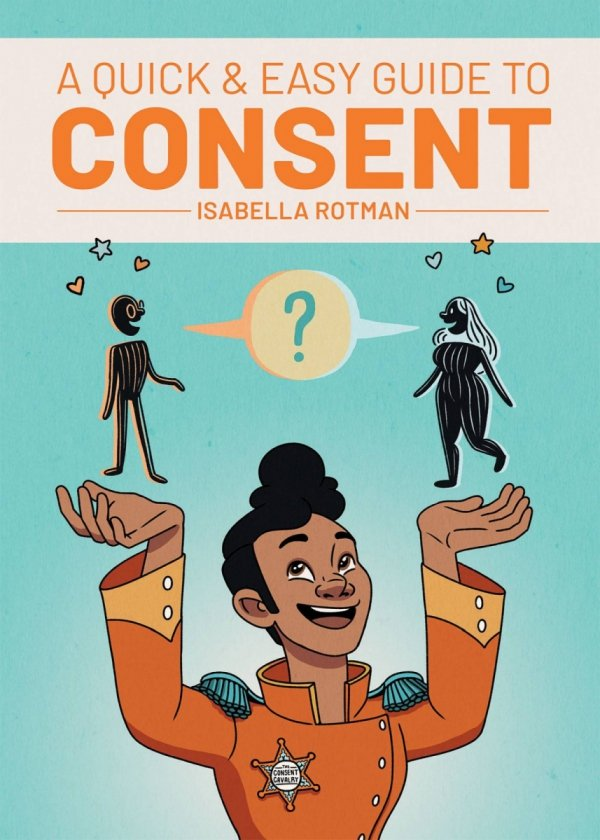 QUICK & EASY GUIDE TO CONSENT TP *