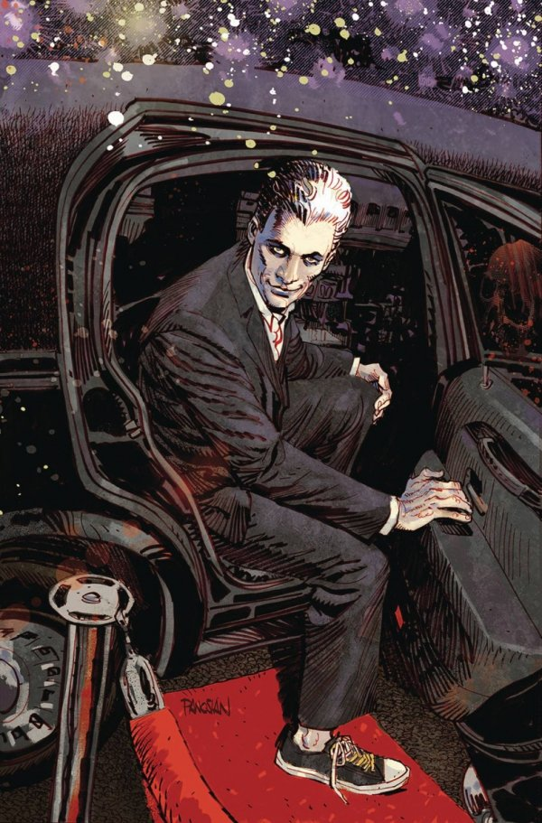 ANGEL AND SPIKE #9 CVR A (PREORDER) *