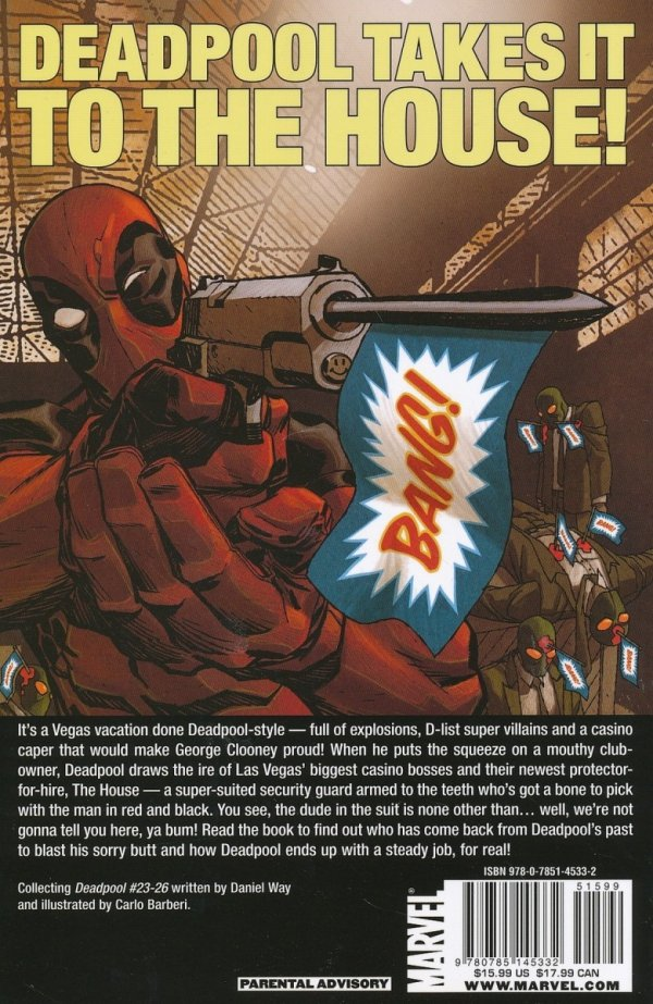 DEADPOOL VOL 05 WHAT HAPPENED IN VEGAS SC