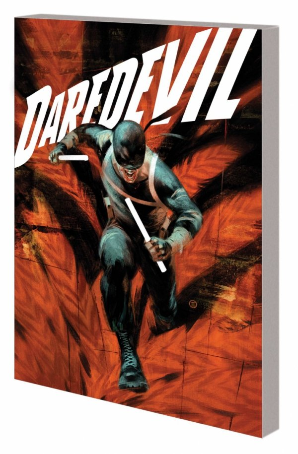 DAREDEVIL VOL 04 END OF HELL SC *