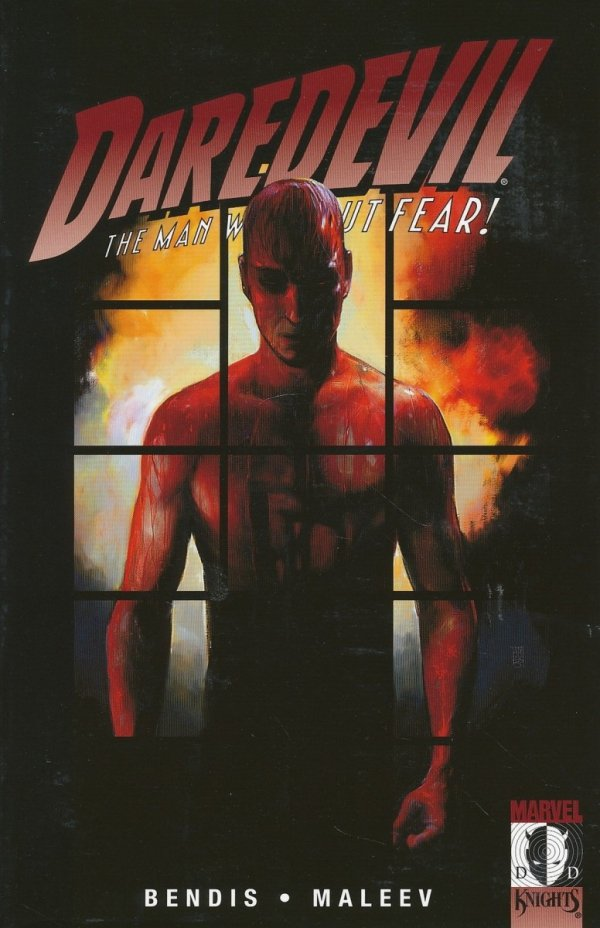 DAREDEVIL VOL 13 THE MURDOCK PAPERS SC *