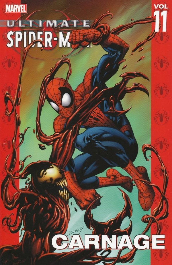 ULTIMATE SPIDER-MAN VOL 11 SC