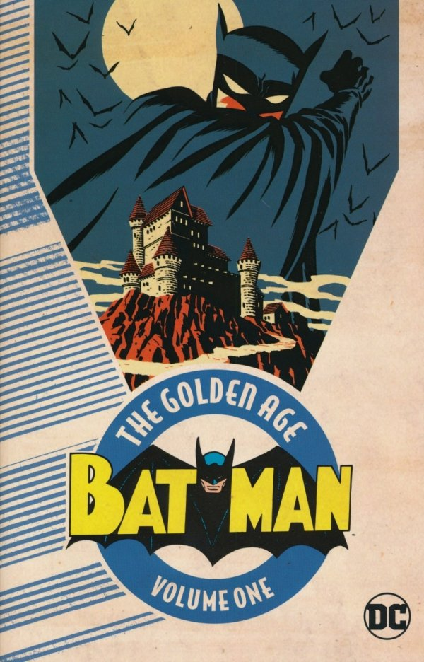 BATMAN THE GOLDEN AGE VOL 01 SC (2020 EDITION)