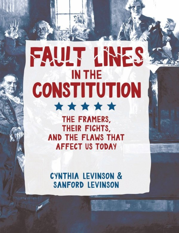 FAULT LINES IN THE CONSTITUTION GN *