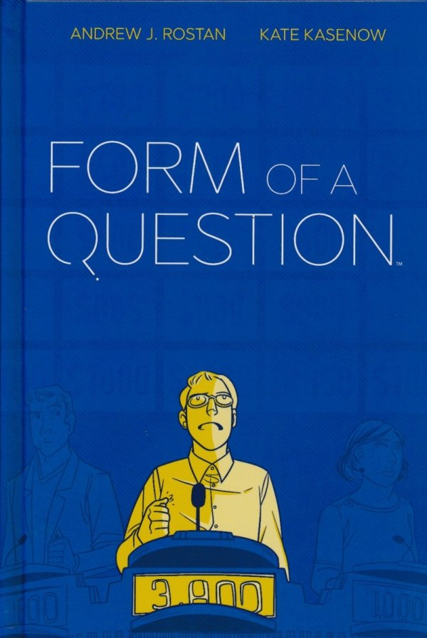FORM OF A QUESTION HC
