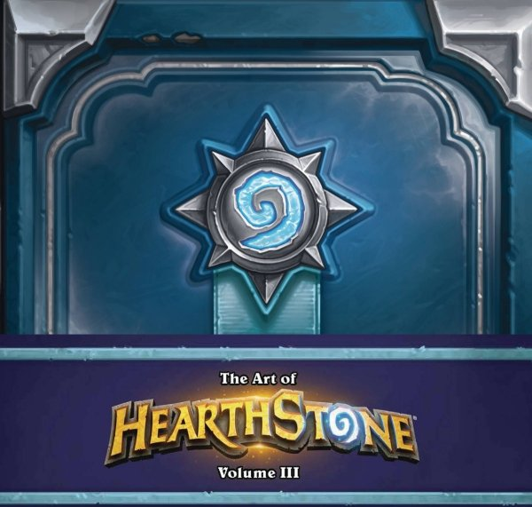 ART OF HEARTHSTONE YEAR OF MAMMOTH HC *