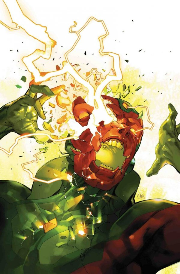 AVENGERS NO ROAD HOME #9 (OF 10) *