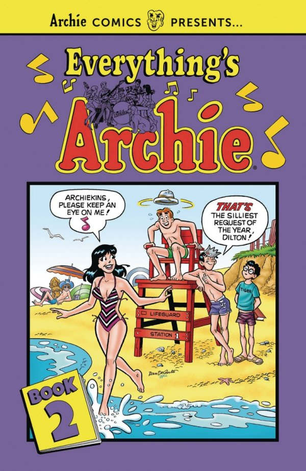 EVERYTHINGS ARCHIE TP VOL 02 *