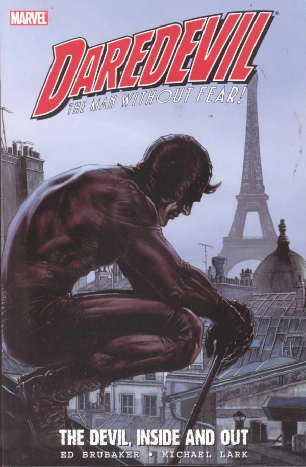 DAREDEVIL THE DEVIL INSIDE AND OUT VOL 02 SC *