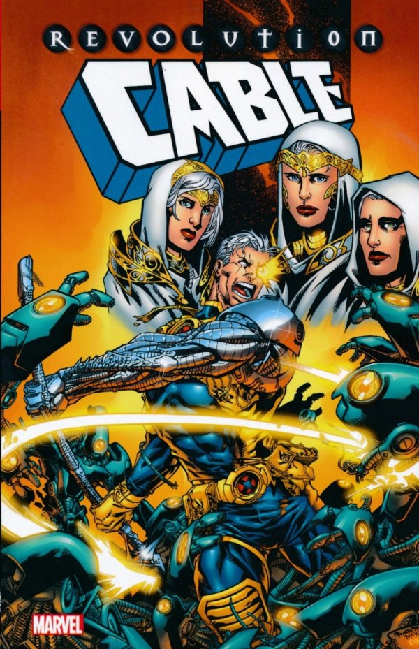 CABLE REVOLUTION TP