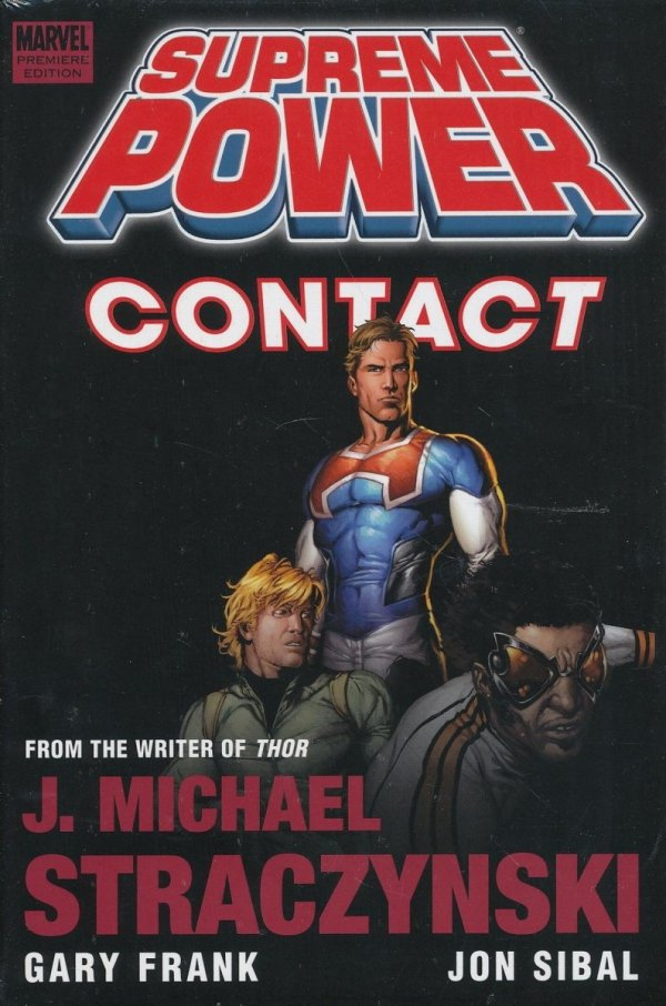 SUPREME POWER PREM HC CONTACT