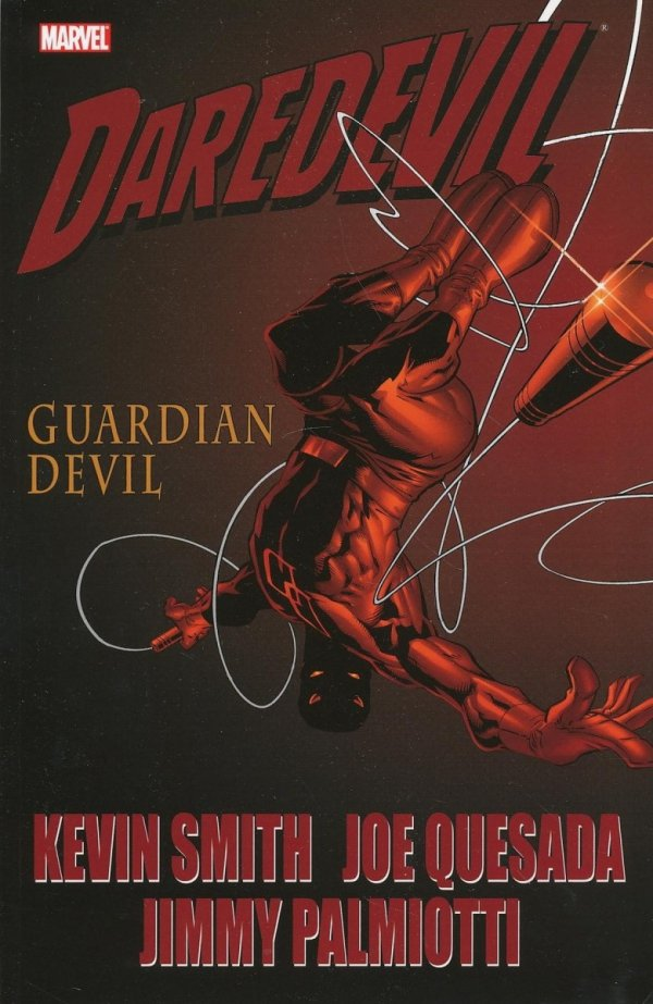 DAREDEVIL GUARDIAN DEVIL SC