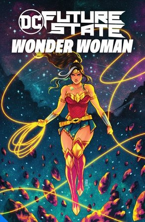 Future State: Wonder Woman SC