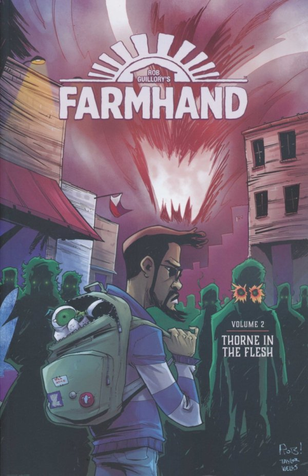 FARMHAND VOL 02 SC