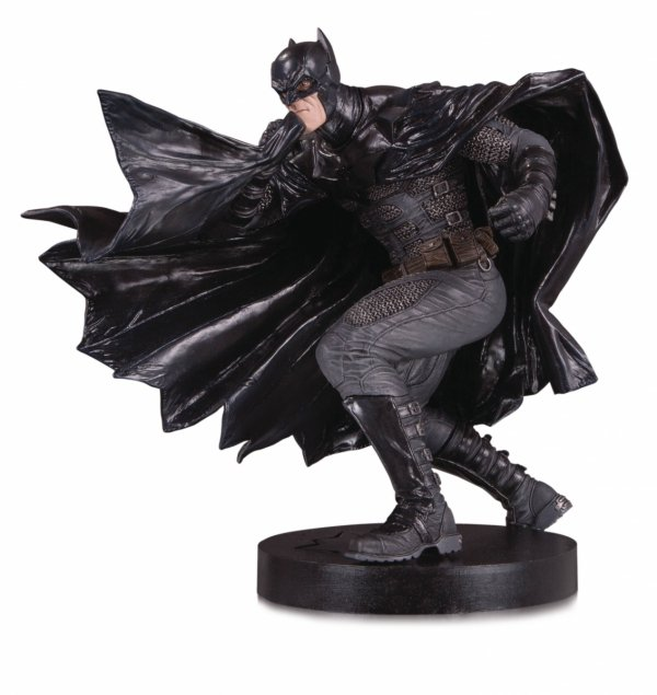 DC DESIGNER SER BLACK LABEL BATMAN BY BERMEJO STATUE