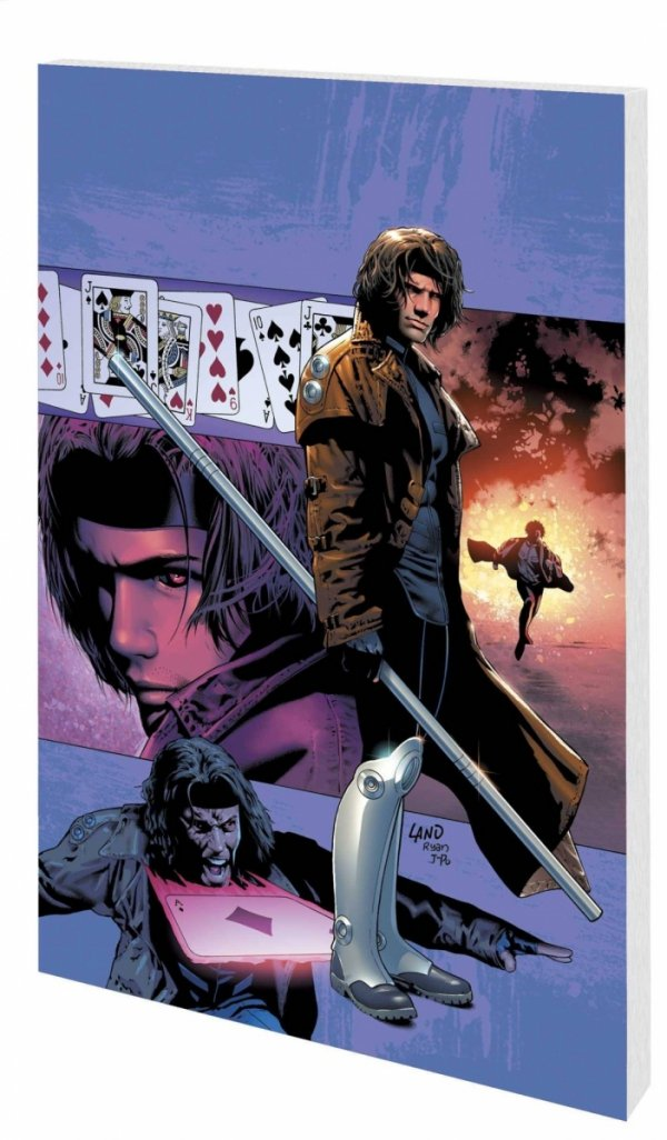 GAMBIT HOUSE OF CARDS SC *