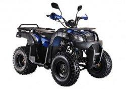 QUAD ATV 250 UTILITY