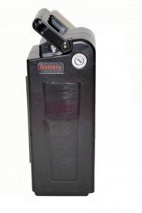 Bateria Akumulator Li-Jon rower elektryczny 36/10A GRUBA