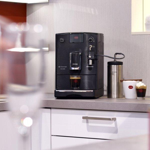 Ekspres ciśnieniowy Nivona CafeRomatica 769 1455 W
