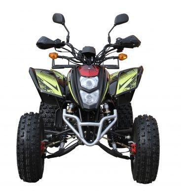 QUAD ATV 250 SPORT