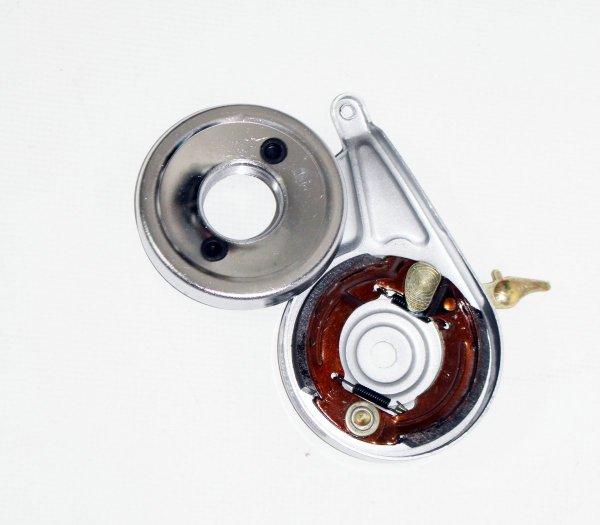 Hamulec bębnowy tył Rower elektryczny