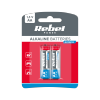 Baterie alkaliczne VIPOW EXTREME LR06 2szt/bl.