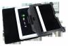 Etui czarne dedykowane do Samsung Galaxy Tab P5100