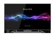 Telewizor Kruger&Matz 42 FHD DVB-T2