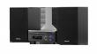 Wieża Kruger&Matz z CD, portem USB, Bluetooth i radiem FM