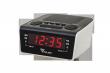 Radiobudzik AM / FM z alarmem AZUSA model CR-932P