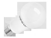 Lampa LED A60 15W. E27, 6500K, 230V