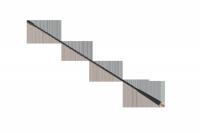 Antena samochodowa Sunker maszt M1