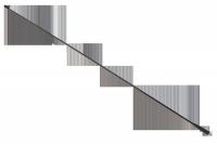 Antena samochodowa Sunker maszt M6