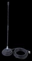 Antena CB Quer Fourth z magnesem