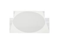 Podkładka foliowa do anten CB średnica 13cm