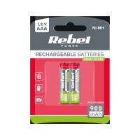Akumulatorki VIPOW HR03 900 mAh Ni-MH 2szt/bl