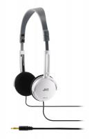 JVC HA-L50 Słuchawki białe