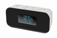 Radiobudzik Kruger&Matz KM1150 , BLUETOOTH , AUX, USB